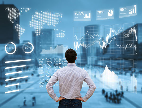 Global Trading & Account Management